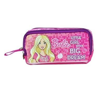 Barbie Kalem Kutusu Renkli